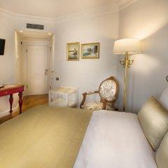 Отель Valide Sultan Konagi 4* Стандартный номер с различными типами кроватей фото 36