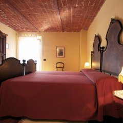 Отель Accornero Giulio E Figli B&B Виньяле-Монферрато комната для гостей фото 4