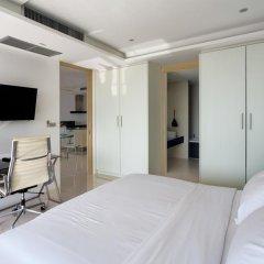 Отель The View Phuket Стандартный номер с 2 отдельными кроватями фото 19