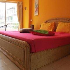 Апартаменты View Talay 1B Apartments Студия с различными типами кроватей фото 23
