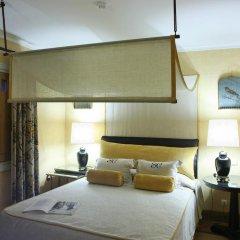 Отель Solar Do Castelo, a Lisbon Heritage Collection 4* Стандартный номер с двуспальной кроватью фото 2