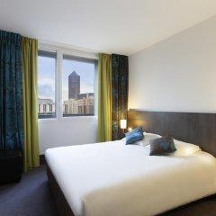ibis Styles Lyon Centre - Gare Part Dieu Hotel 3* Стандартный номер с различными типами кроватей фото 3