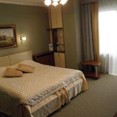 Гостиница Антей 3* Номер Комфорт с двуспальной кроватью