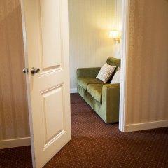 Hotel Dom Sancho I 2* Люкс с различными типами кроватей фото 3