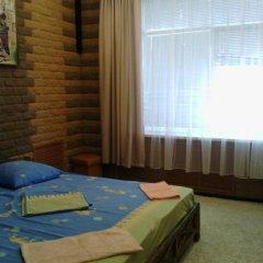 Гостиница Марсель Люкс с разными типами кроватей фото 13