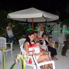 Отель Askani Thulusdhoo Остров Гасфинолу помещение для мероприятий