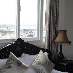 Kally Hotel 3* Номер Делюкс с различными типами кроватей фото 4