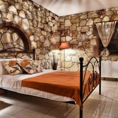 Отель Zachariou Stone Villas комната для гостей фото 2