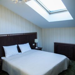 Гостиница Татарская Усадьба 3* Стандартный номер с различными типами кроватей фото 45