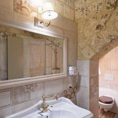 Отель Masseria Conti Filo Альтамура ванная