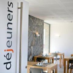 Отель Restaurant Santiago Франция, Хендее - отзывы, цены и фото номеров - забронировать отель Restaurant Santiago онлайн интерьер отеля фото 2