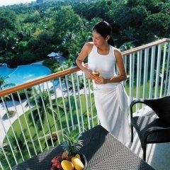 Отель Shangri-La's Mactan Resort & Spa 5* Номер Делюкс с 2 отдельными кроватями фото 2