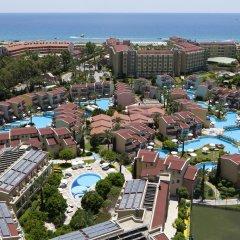 Отель Silence Beach Resort - All Inclusive балкон