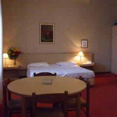 Hotel Mediterraneo 3* Студия разные типы кроватей фото 8