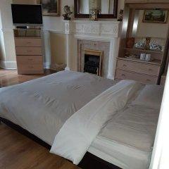 Parkview Hotel And Guest House 3* Стандартный номер с различными типами кроватей фото 19