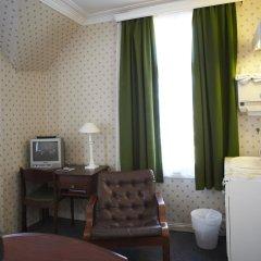 Отель Rogalandsheimen Gjestgiveri удобства в номере