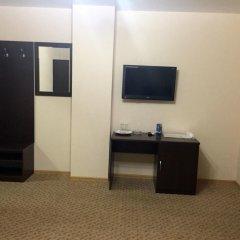 Гостиница Рай 3* Стандартный номер с разными типами кроватей фото 4