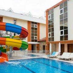 Iko Melisa Garden Турция, Кемер - отзывы, цены и фото номеров - забронировать отель Iko Melisa Garden - All Inclusive онлайн бассейн фото 2