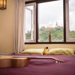 Отель Swayambhu View Guest House Непал, Катманду - отзывы, цены и фото номеров - забронировать отель Swayambhu View Guest House онлайн детские мероприятия