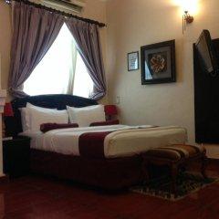 Отель Planet Lodge 2 Габороне комната для гостей фото 3