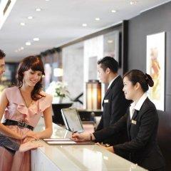 King Park Avenue Hotel гостиничный бар