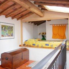 Отель Fabio Apartments San Gimignano Италия, Сан-Джиминьяно - отзывы, цены и фото номеров - забронировать отель Fabio Apartments San Gimignano онлайн комната для гостей фото 2