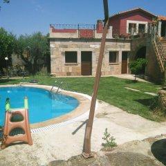 Отель Casa Gibranzos бассейн фото 2