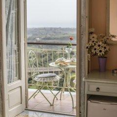 Отель Sikelia Агридженто комната для гостей фото 4