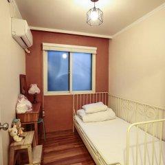 Отель Aroha Guest House 2* Стандартный номер с различными типами кроватей фото 5