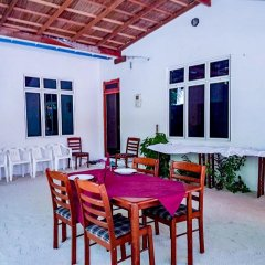 Отель Malas Island View Мальдивы, Северный атолл Мале - отзывы, цены и фото номеров - забронировать отель Malas Island View онлайн питание