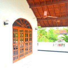 Отель Chaya Villa Guest House 3* Стандартный номер с различными типами кроватей фото 5