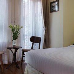 Classic Street Hotel 3* Номер Делюкс с различными типами кроватей фото 6