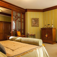 TB Palace Hotel & SPA 5* Люкс с различными типами кроватей фото 24