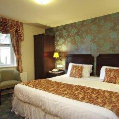 Best Western Kilima Hotel 3* Стандартный семейный номер с двуспальной кроватью фото 9