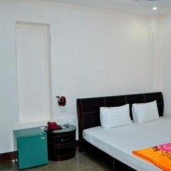 Minh Trang Hotel Стандартный номер с различными типами кроватей фото 10