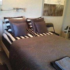Отель Guesthouse Trabjerg 3* Стандартный номер с разными типами кроватей