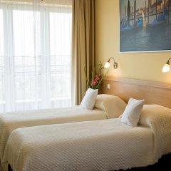 WM Hotel System Sp. z o.o. 3* Апартаменты с различными типами кроватей фото 2