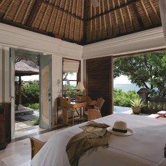 Отель Four Seasons Resort Bali at Jimbaran Bay 5* Вилла с различными типами кроватей фото 5