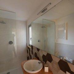 Отель OrtoPì Country Canapa House Порто Реканати ванная