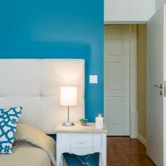 Отель StayinBonfim удобства в номере