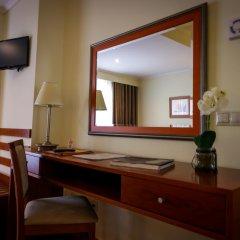 Hotel Camões Понта-Делгада удобства в номере