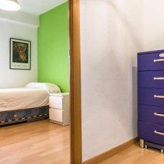 Отель Valencia Apartmans El Carmen сейф в номере