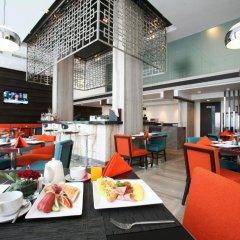 FX Hotel Metrolink Makkasan питание фото 3