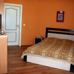 Отель Irmeni Номер категории Эконом с различными типами кроватей фото 2
