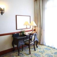 Sammy Dalat Hotel 3* Люкс повышенной комфортности с различными типами кроватей фото 9