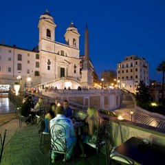 Отель Il Palazzetto Италия, Рим - отзывы, цены и фото номеров - забронировать отель Il Palazzetto онлайн