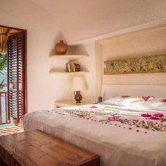 Отель La Casa Que Canta 5* Люкс Премиум с различными типами кроватей фото 6