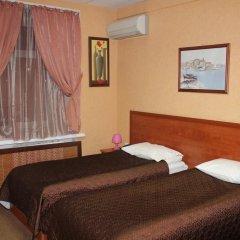 Гостиница Лефортовский Мост 3* Полулюкс с различными типами кроватей фото 2