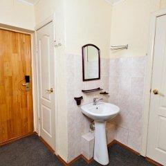Гостиница Гвардейская 2* Номер категории Эконом с различными типами кроватей фото 22