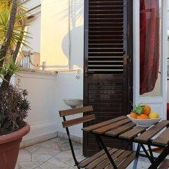 Отель Alex Suites балкон